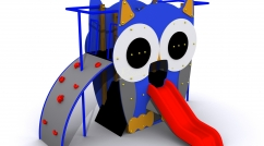"""""""The Owl"""" children's game"""