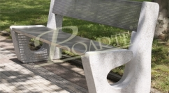 Olmedo bench