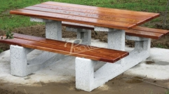 Table Olmedo