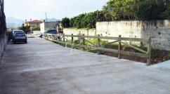 Clôture Valencia